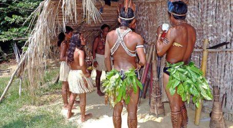 Φόβοι για τους ιθαγενείς της Αμαζονίας μετά τον πρώτο θάνατο στη φυλή Γιανομάμι