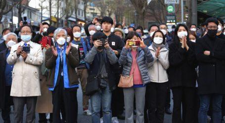 Η Νότια Κορέα ανακοίνωσε 30 νέα κρούσματα