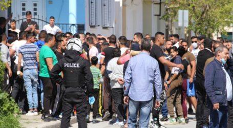 Τέσσερα νέα κρούσματα κορωνοϊού στον οικισμό Ρομά στη Λάρισα