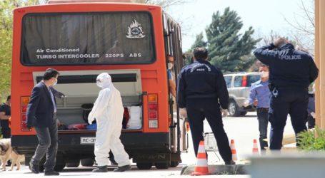 Μεταφέρθηκαν σε Κέντρο Αποκατάστασης 16 ασθενείς από την περιοχή της Νέας Σμύρνης