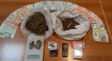Εμπόριο ναρκωτικών και κατά την καραντίνα