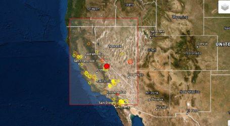 Σεισμός 5,3 Ρίχτερ στην Καλιφόρνια