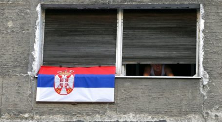 Σερβία: 275 νέα κρούσματα κορωνοϊού