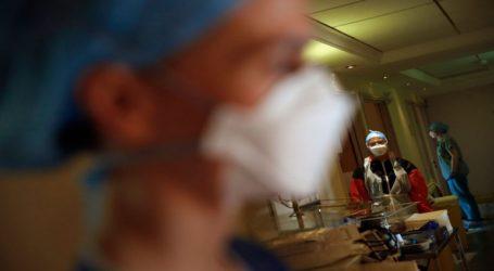 Στους 13.832 ανέρχονται οι θάνατοι από την επιδημία