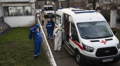 Covid-19: Η αύξηση των ασθενών επιβαρύνει τα νοσοκομεία της Μόσχας