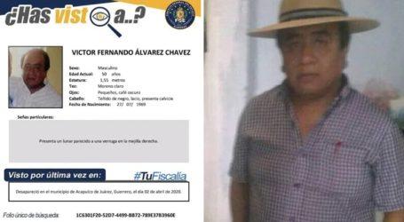 Μεξικό: Νεκρός βρέθηκε αγνοούμενος δημοσιογράφος