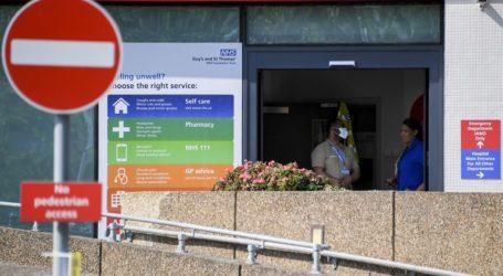 Το Λονδίνο υπόσχεται 200 εκατ. λίρες στον Παγκόσμιο Οργανισμό Υγείας
