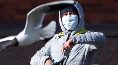 Οι αρχές ανακοίνωσαν πάνω από 2.000 νέα κρούσματα κορωνοϊού