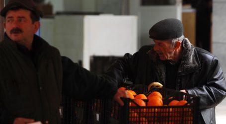 Μέτρα για τη δημόσια υγιεινή στις λαϊκές αγορές ζητούν οι πωλητές