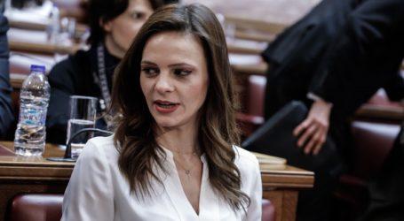 Η κυβέρνηση θέλει να γυρίσει τη χώρα στο 2012