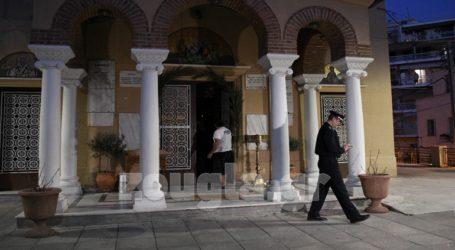 Σε εξέλιξη αστυνομικές έρευνες για τη σύλληψη του ιερέα στο Κουκάκι