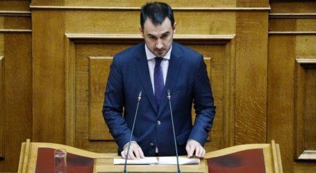 Η κυβέρνηση να διαβάσει το πρόγραμμα του ΣΥΡΙΖΑ χωρίς τα μικροκομματικά γυαλιά της