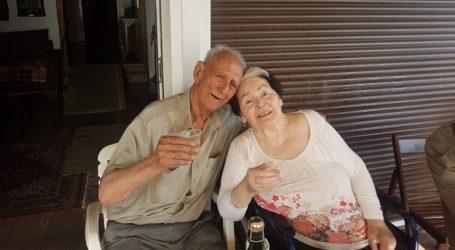 Θεσσαλονίκη: Επέτειος γάμου 65 ετών, εν μέσω καραντίνας