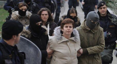 """Επιστολή της κρατούμενης Πόλας Ρούπα: """"Οδοιπορικό στις φυλακές Ελαιώνα"""""""
