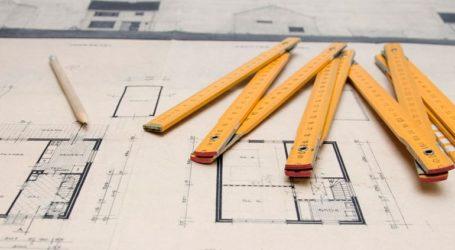 Αυξήθηκαν 55,7% οι οικοδομικές άδειες τον Ιανουάριο
