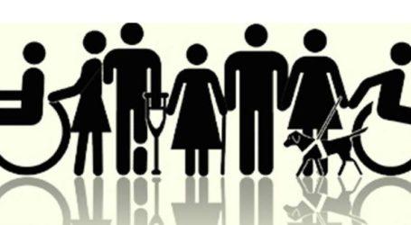 Ποσό 80 εκατ. ευρώ για προνοιακές παροχές σε άτομα με αναπηρία