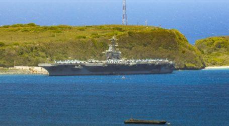 ΗΠΑ: Κατέληξε ένας από τους ναύτες του αεροπλανοφόρου