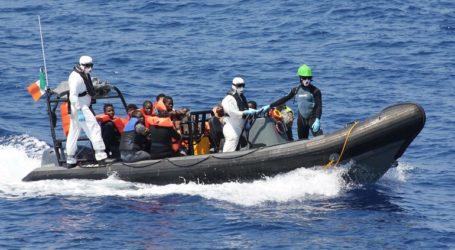 Το λιμενικό διαψεύδει ότι φουσκωτό με μετανάστες βυθίστηκε μεταξύ Μάλτας και Λιβύης