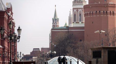Η Ρωσική Ορθόδοξη Εκκλησία ανακοίνωσε ότι 18 κληρικοί διαγνώστηκαν με κορωνοϊό