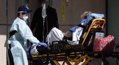 Στους 734 οι νεκροί από την πανδημία στον Καναδά