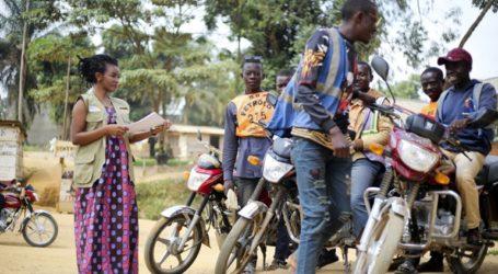 Τρίτο κρούσμα Έμπολα, από την ίδια αλυσίδα μετάδοσης, αναφέρει ο ΠΟΥ