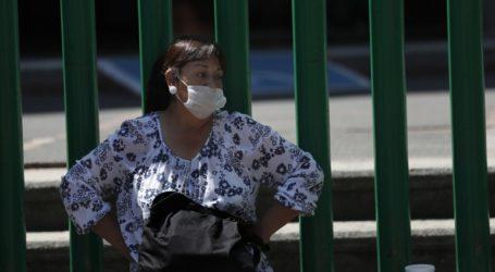 36 νέοι θάνατοι, 353 νέα κρούσματα στο Μεξικό