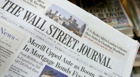 Μείωση διαφημιστικών εσόδων αλλά αύξηση των ψηφιακών συνδρομών για την WSJ