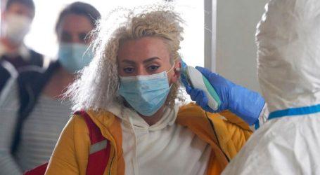 170 νέοι θάνατοι από κορωνοϊό και 2.082 νέα επιβεβαιωμένα κρούσματα