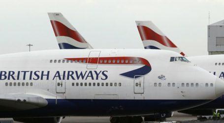 Μείωση 90% της επιβατικής κίνησης προβλέπει για τον Απρίλιο το αεροδρόμιο του Χίθροου