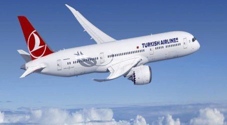 Η Turkish Airlines παρατείνει την ακύρωση των διεθνώνπτήσεων έως τις 20 Μαΐου