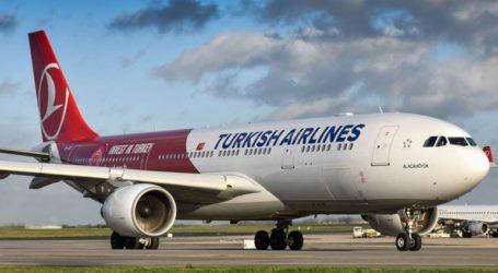 Η Turkish Airlines παρατείνει την ακύρωση των διεθνών της πτήσεων έως τις 20 Μαΐου
