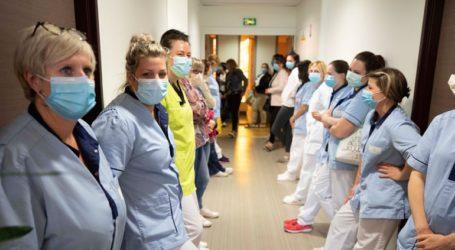 Οι πρωθυπουργοί Ρωσίας και Γαλλίας συζήτησαν για μια από κοινού έρευνα στον τομέα φαρμάκων και εμβολίου κατά του κορωνοϊού