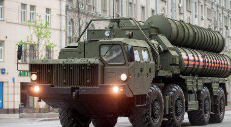 Ομάδα εργασίας για τους S-400 προτείνει η Τουρκία στις ΗΠΑ