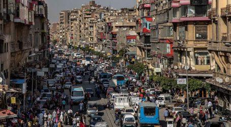Δυνάμεις ασφαλείας αντάλλαξαν πυρά με «τρομοκρατική οργάνωση» στο Κάιρο