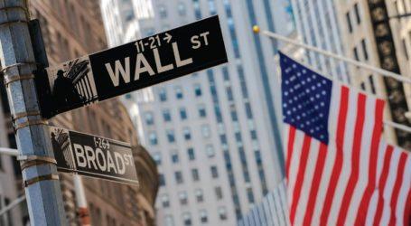 Κλείσιμο με άνοδο στη Wall Street με την ελπίδα χαλάρωσης των περιοριστικών μέτρων