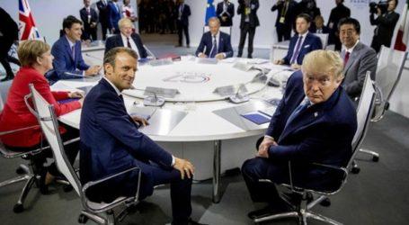 Οι ηγέτες της G7 συνεδριάζουν την Μ. Πέμπτη για να συντονίσουν τις ενέργειές τους απέναντι στην πανδημία