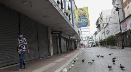 Ένας νέος θάνατος και 102 νέα κρούσματα από τον κορωνοϊό στον Παναμά