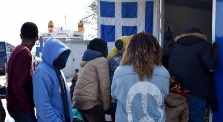 Αναχωρούν για το Λουξεμβούργο 12 ασυνόδευτοι ανήλικοι πρόσφυγες που βρίσκονταν σε νησιά του Β. Αιγαίου