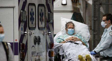 Στους 10.367 οι νεκροί στη Νέα Υόρκη από τον κορωνοϊό