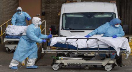 Πολλοί εργαζόμενοι στον τομέα της υγείας κόλλησαν τον κορωνοϊό από νοσηλευόμενους ασθενείς