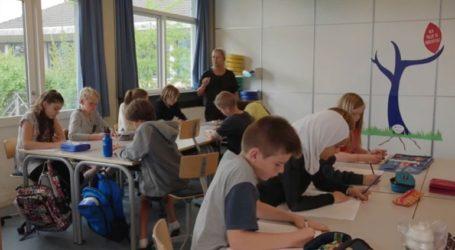 Δειλά δειλά ανοίγουν τα σχολεία στη Δανία έπειτα από ένα μήνα κλειστά λόγω κορωνοϊού