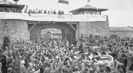 Ματαιώνονται οι φετινές τελετές μνήμης στο Μαουτχάουζεν