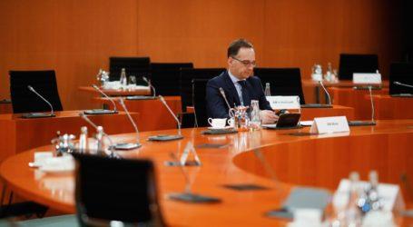 Ο υπουργός Εξωτερικών προειδοποιεί για συνέπειες από ενδεχόμενη πρόωρη χαλάρωση των περιορισμών