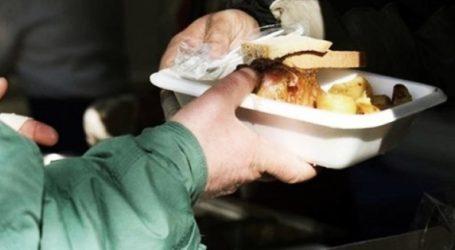 Πάνω από 50.000 πασχαλινά γεύματα θα διανείμει η Περιφέρεια Αττικής σε ευπαθείς πολίτες το Μ. Σάββατο και την Κυριακή του Πάσχα