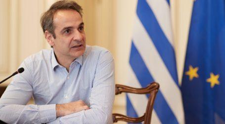 «Οι αγορές εμπιστεύονται την κυβέρνηση και την ελληνική οικονομία»
