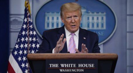 Ο Ντόναλντ Τραμπ απειλεί να αναστείλει τη λειτουργία του Κογκρέσου για να επιβάλλει διορισμούς αξιωματούχων