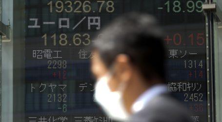 Πτώση των δεικτών στο αρχικό στάδιο των συναλλαγών στο Nikkei