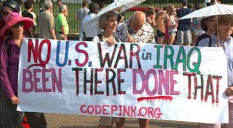 «Η Ουάσιγκτον σκοπεύει να ξεκινήσει βιαιότητες στο Ιράκ πριν αποχωρήσει»
