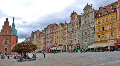 Η Πολωνία ανοίγει και πάλι πάρκα και δάση