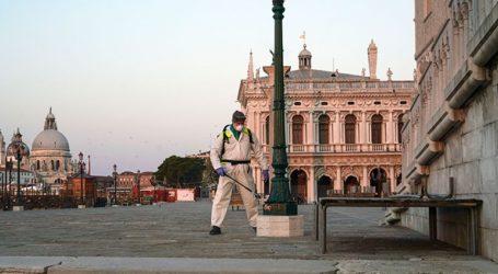 Η Βενετία κάνει τα πρώτα βήματα προς τη χαλάρωση των μέτρων κατά της πανδημίας